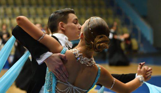 【社交ダンス】初心者が知っておきたいボールルーム5種目の特徴